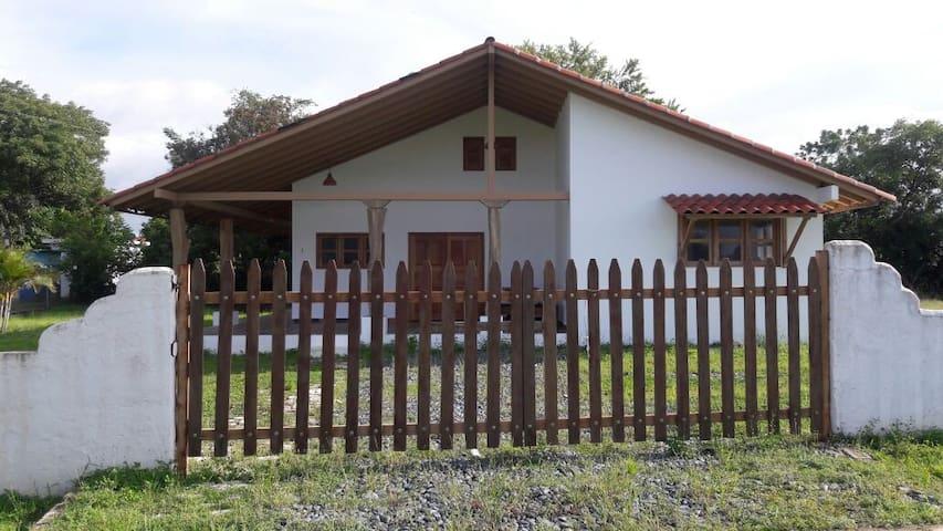 Casa 1 PLAYA EL ARENAL - Pedasi, Los Santos