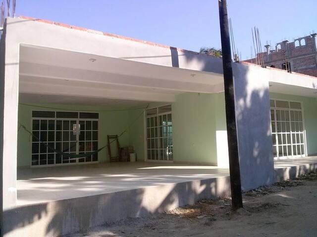 Alojamiento cómodo en Pochutla! - San Pedro Pochutla - Apartmen