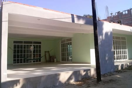 Alojamiento cómodo en Pochutla! - San Pedro Pochutla - Apartment