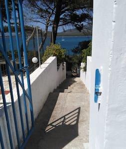 La casa sulla Baia di Porto Conte - Αλγκέρο