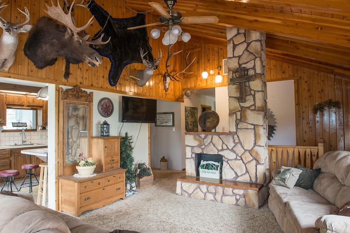 Lucky 7 Ranch