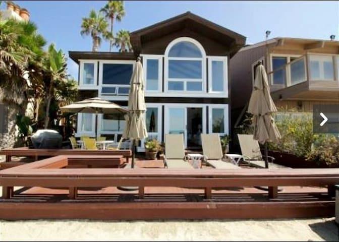 35391 Beach Road - Large Home - Sleeps 10 - Dana Point - Ev