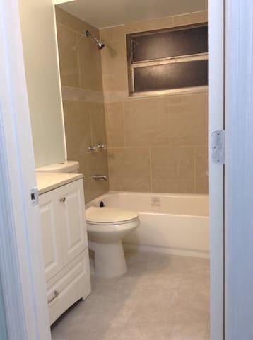 Habitación con baño - Orlando - Dům