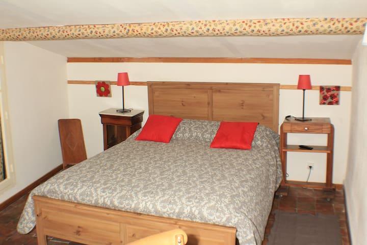 Chambres a louer L'escalo - Moustiers-Sainte-Marie - Haus