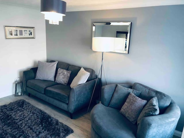 Private Double Room in Aintree, Liverpool