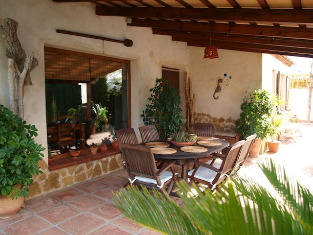 Bolonia Beach 4 PAX - Tarifa - Apartment