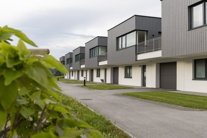 Luxury Holiday Home in Zellberg Tyrol near Ski Area
