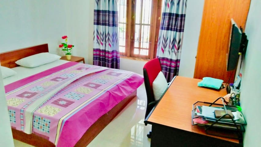 3 Bedroom House in  Bandaranayaka Place