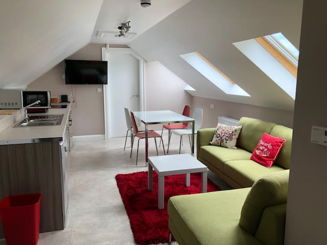 Ashbrook House Apartments