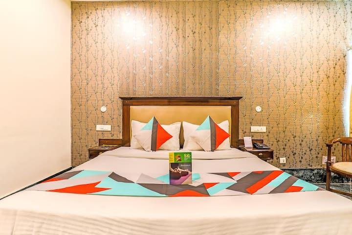 Tranquil Private Rooms in Chandigarh
