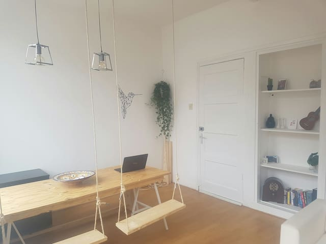 Modern and spacious appartment - Den Haag - Appartement