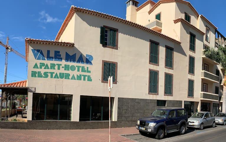 Apart-Hotel Vale Mar