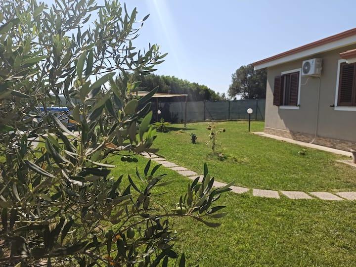 Residenza Il Girasole, camera matrimoniale