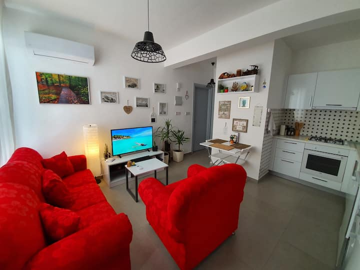 New House 5 min to Kyrenia(Girne) Center and Sea