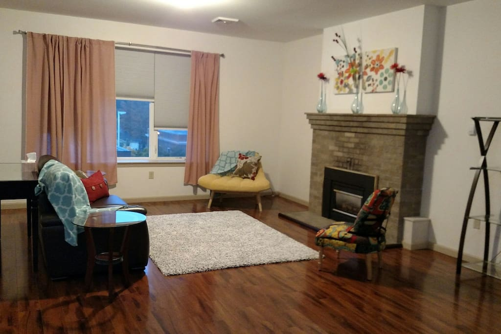 Lofty Aspirations Apartments For Rent In Akron