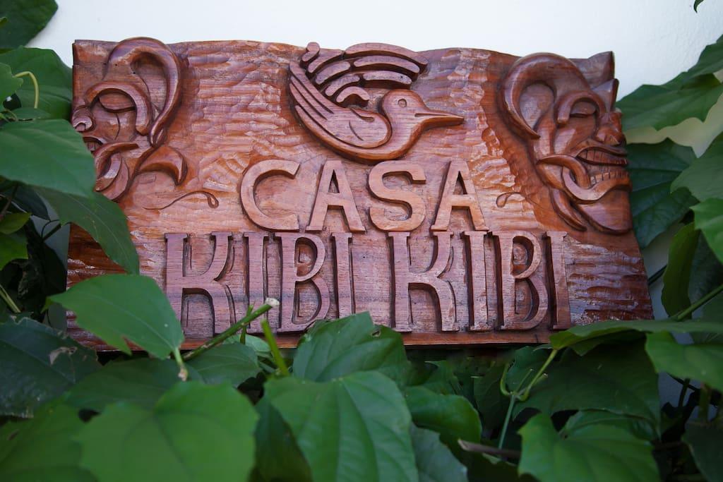 Casa Kibi Kibi