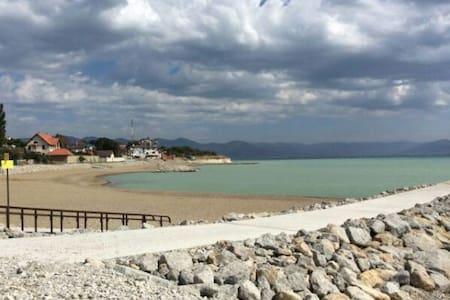 Лучший пляж Чёрного моря ждёт Вас!! - Мысхако - Lejlighed