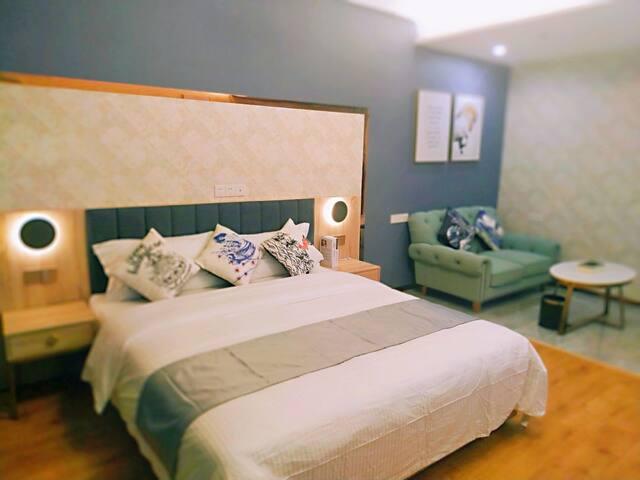 锐思堡国际公寓