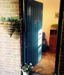 Garden Guesthouse on the Park - Oxford