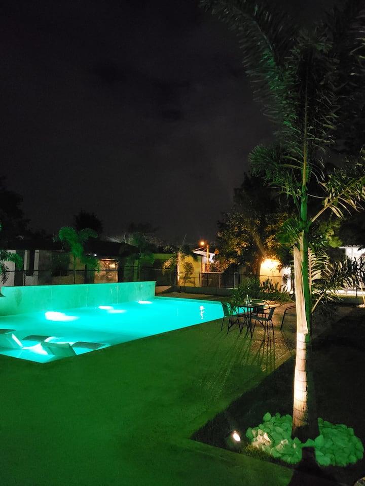 Amazing new place @ Boquerón, JT Beach Home Apt B