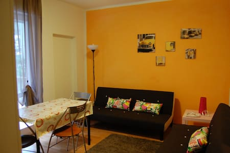 Appartamento Grado 6 posti letto posto auto. - Grado Pineta - Apartment
