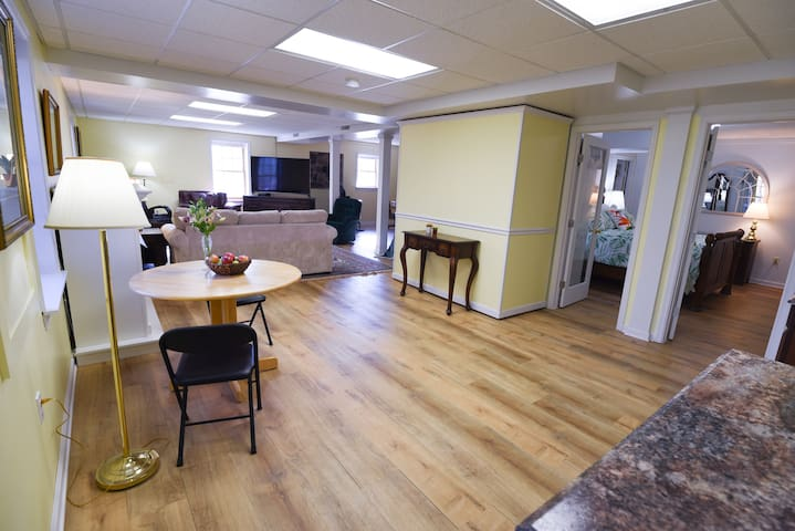 Bright Space: 1100sq. ft. in Lynchburg/Forest, VA