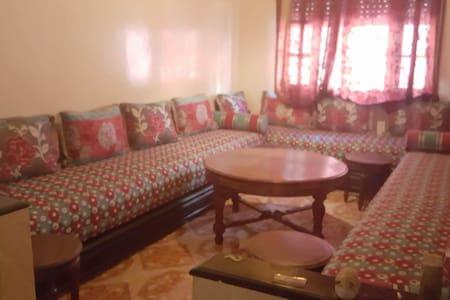 Appartement douillet casablanca - Casablanca