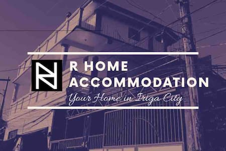 R-HOME 2nd floor
