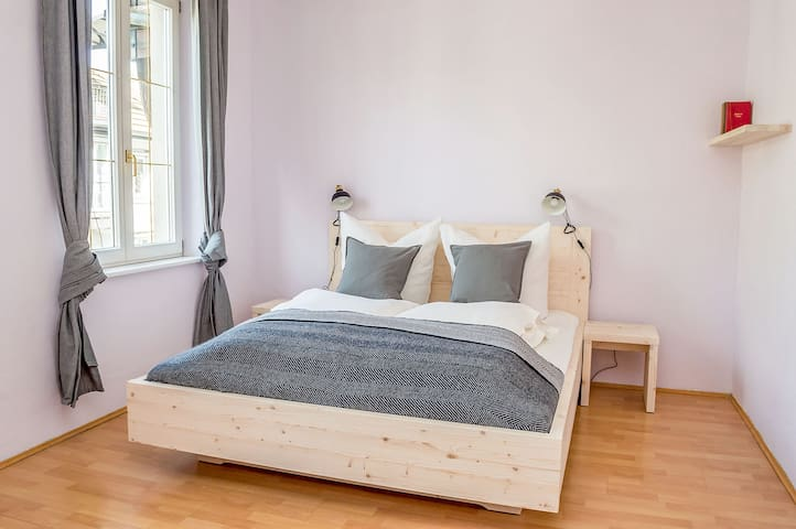 Zimmer 4 K-Hotel - Überlingen - Bed & Breakfast