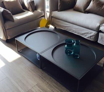 现代两居室,舒适惬意,出租次卧 - 北京 - Bed & Breakfast