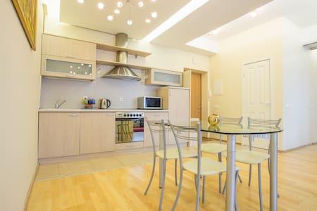 (P34B) The cozy apartment! - Vilnius - Apartment