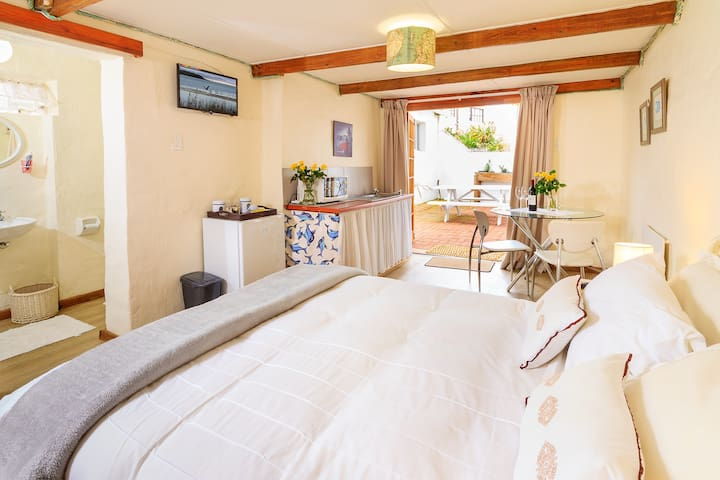 The Lavender Lodge Jbay - Jeffreys Bay - House