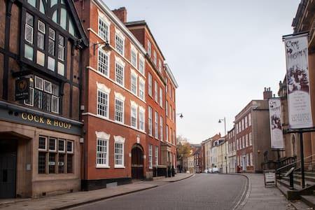 Lace Market Hotel Nottingham - Nottingham