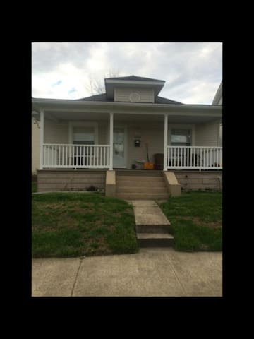 VERY nice 2 BR home, Oil Workers welcome! No lease