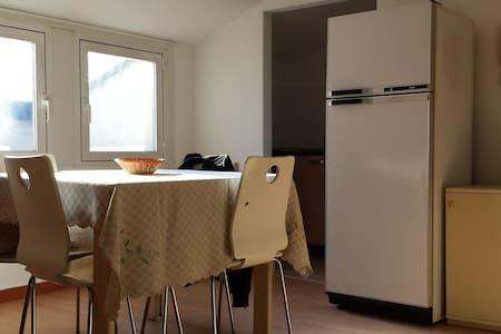PeroRhofiera 300m, Milano duomo 30' - Pero - Lägenhet