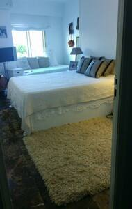 Very comfortable, Apartment Centre of Alicante - Flat
