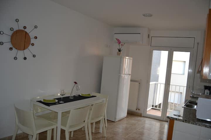 apartments figueres B-A
