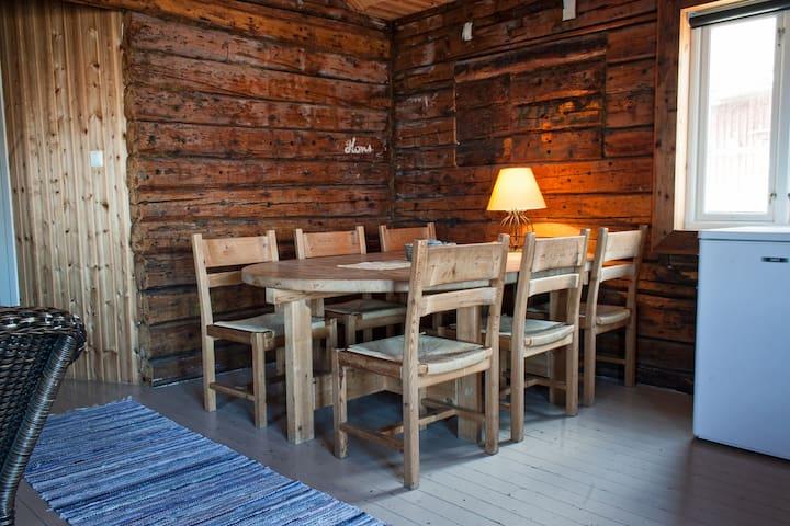 Ballstad, Kræmmervika - Ballstad - Cabin