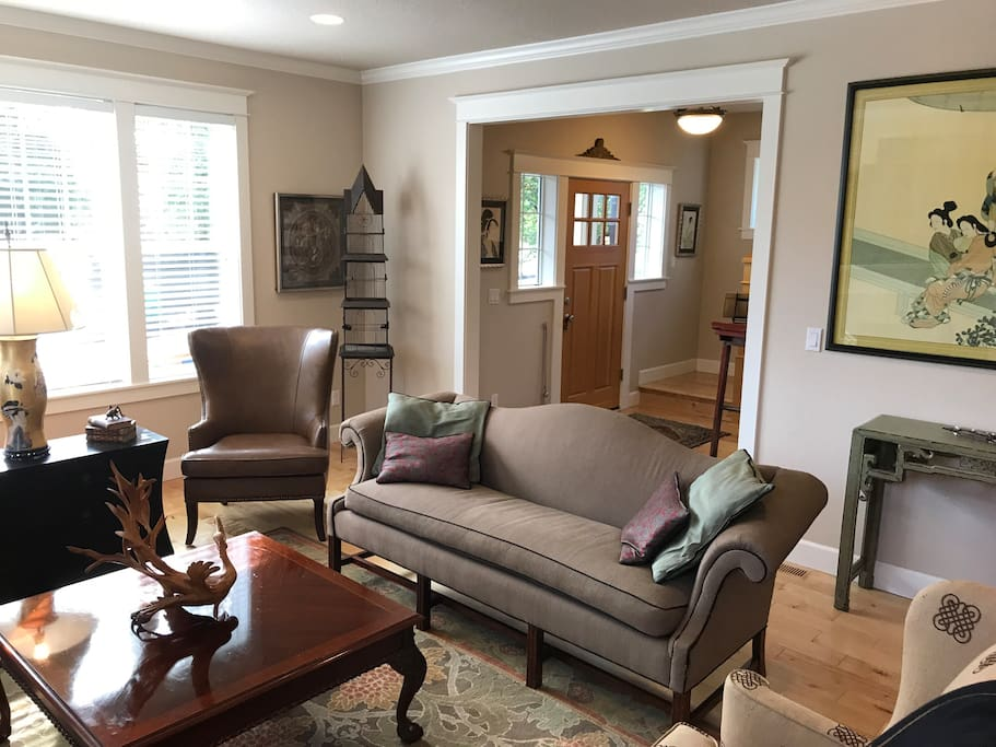 Special Sellwood Bedroom Suite Near Downtown Pdx Houses For Rent In Portland Oregon United