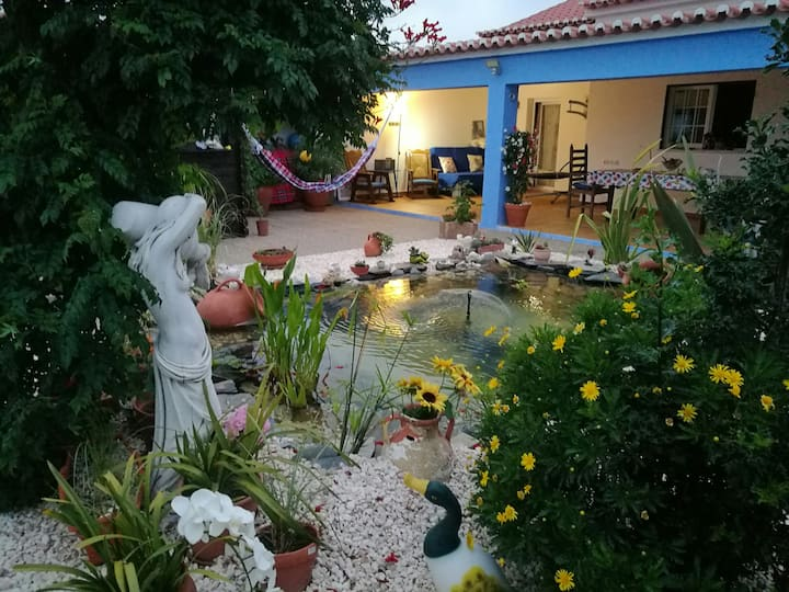 Casa Rogil- Aljezur - Costa Vicentina