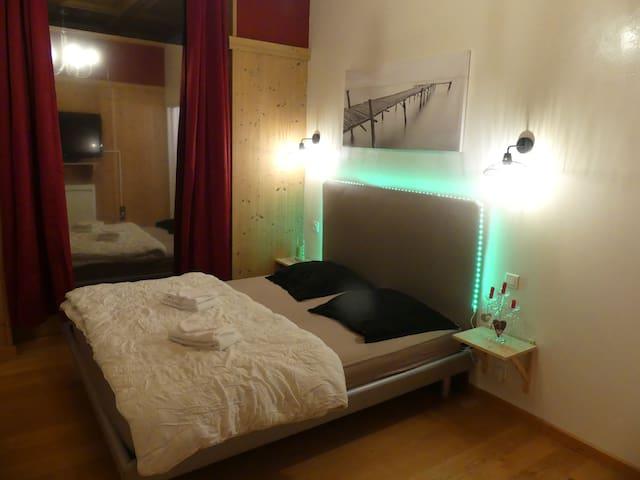 Jolie Chambre 12 m2 avec entrée indépendante