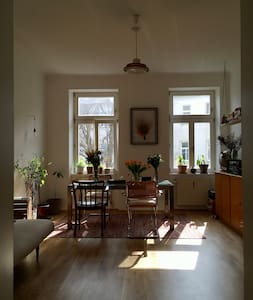 Beautiful flat in Vienna with great location !