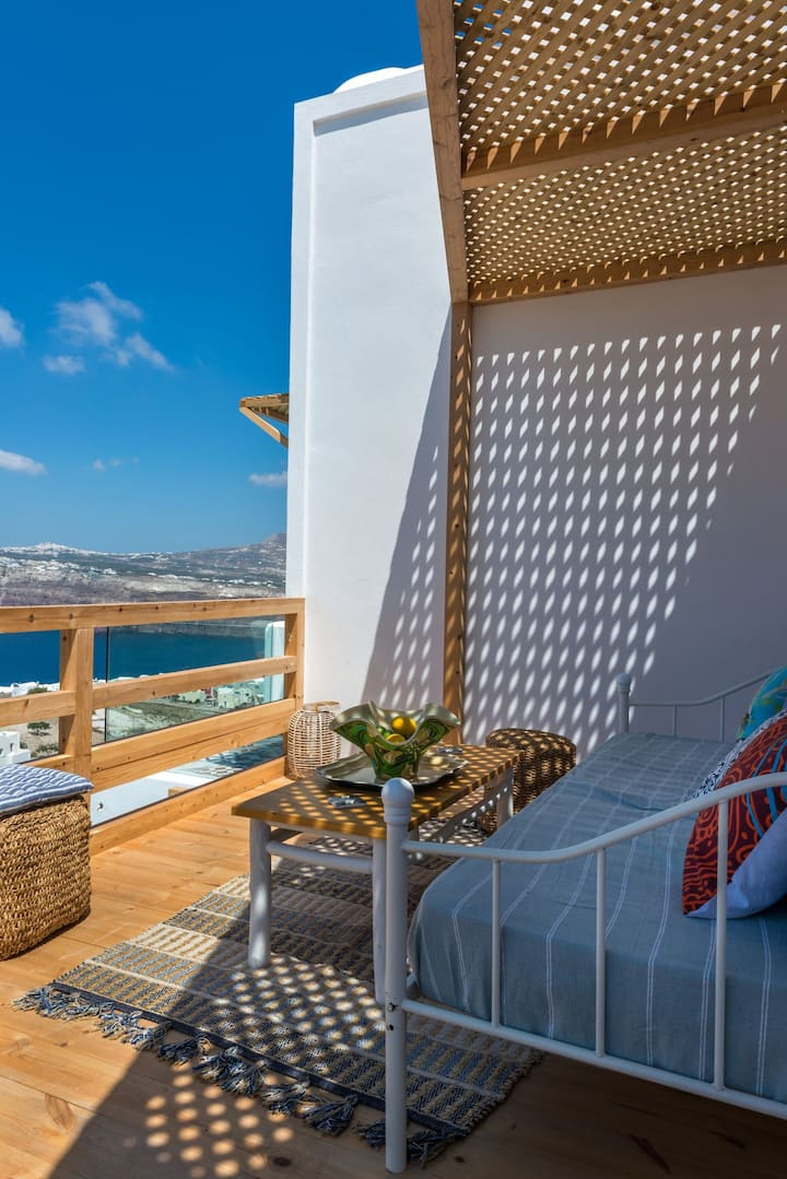 R 314 Gold Suite Private Hot Tub Caldera View Incl Breakfast