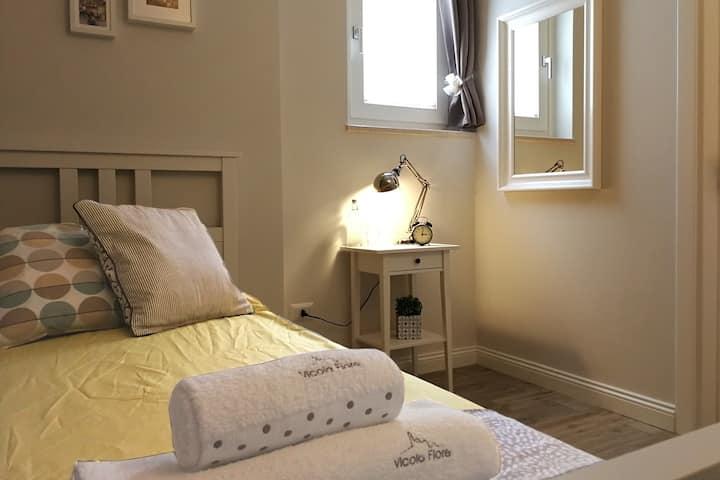 Vicolo Fiore Affittacamere - CIVITA Room