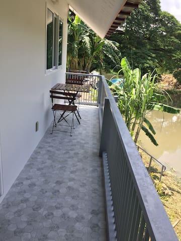 KNP Homestay Ayutthaya