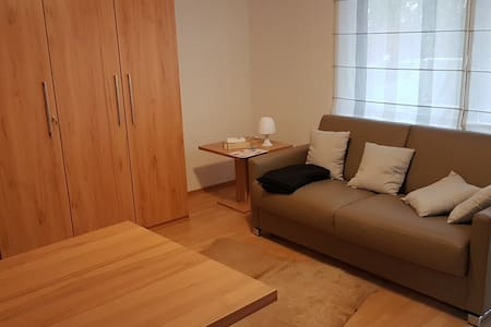 Studio Appartment Kempten (Allgäu)