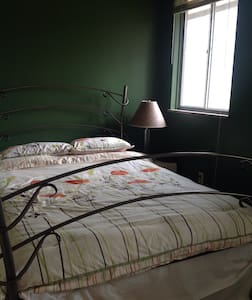 comfortable convenient room in B&B - Columbus - Bed & Breakfast