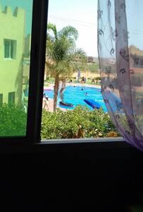 Bel appartement bien équipé - Sidi Bouzid