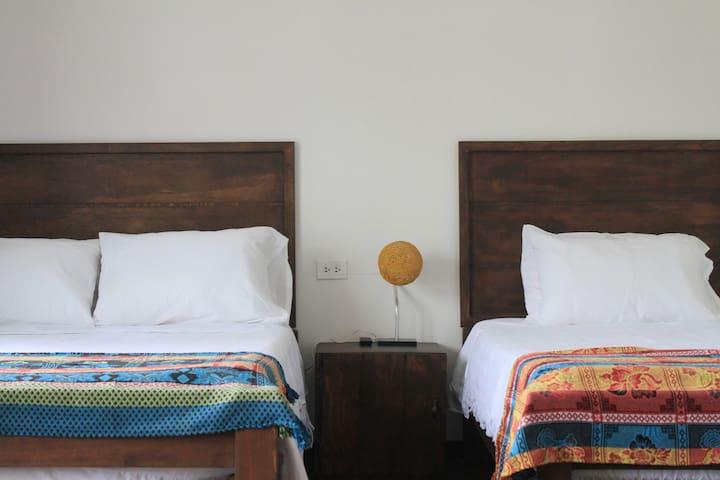 Hosteria de mi Pueblo - Filandia - Bed & Breakfast