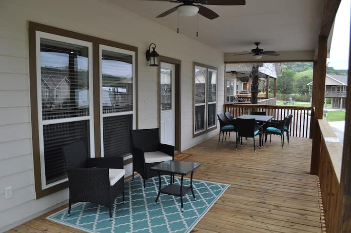 New Owners!! Riverfront property